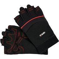 Yato Rukavice bez prstov Veľkosť XL - Cyklistické rukavice