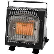Cattara Plynové kúrenie + varič HEAT&COOK - Plynový ohrievač