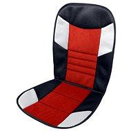 Poťah sedadla TETRIS čierno-červený - Autopoťahy