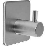 Jednoduchý háčik nalepovací 3M Steely - Háčik do kúpeľne