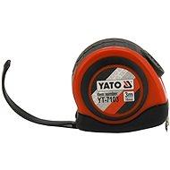 Yato Metr svinovací 3 m x 16 mm autostop - Zvinovací meter