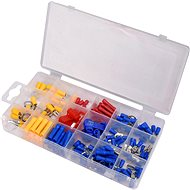 Yato Connectors and cable lugs set of 160pcs