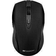 Canyon optická myš Bluetooth/Wireless čierna - Myš