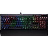Corsair Gaming K70 LUX RGB Cherry MX Brown (NA) - Herná klávesnica