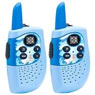 Cobra HM 230 B, modrá - Vysielačka