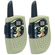 Cobra HM 230 G, zelená - Vysielačka