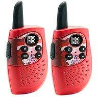 Cobra HM 230 R, červená - Vysielačka