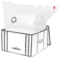 Compactor Life M 125 litrů - úložný box s vakuovým sáčkem - Vákuové vrece