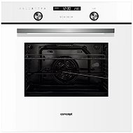 CONCEPT ETV7560wh - Built-in Oven