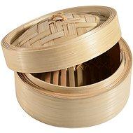 CONTACTO Bambusový paráčik 20 cm - Kuchynské náradie
