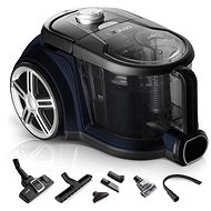 CONCEPT VP5241 4A RADICAL Home&Car 800 W - Bezvreckový vysávač