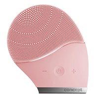 CONCEPT SK9002 SONIVIBE, pink champagne - Čistiaca kefka na pleť