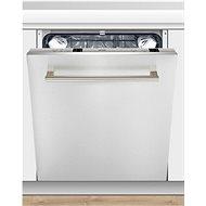 CONCEPT MNV4260 - Vstavaná umývačka riadu