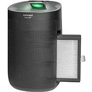 CONCEPT OV1210 Perfect Air čierny - Odvlhčovač vzduchu