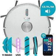 CONCEPT VR3205 3 v 1 PERFECT CLEAN Laser UVC Y-wash