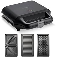 Concept SV3050 3-in-1 - Toaster