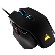 CORSAIR M65 RGB ELITE Black - Herná myš