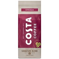 Costa Coffee Signature Blend Medium - Zrnková káva, 200 g