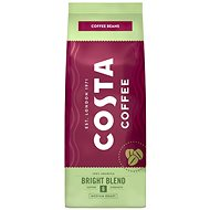 Costa Coffee Bright Blend 100 % Arabica - Zrnková káva, 500 g