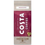 Costa Coffee Signature Blend Medium - Mletá káva, 200 g