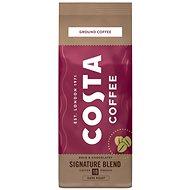 Costa Coffee Signature Blend Dark - Mletá káva, 200 g