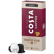 Costa Coffee Signature Blend Espresso 10 kapsúl – kompatibilné s kávovarmi Nespresso