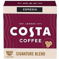 Costa Coffee Signature Blend Espresso 16 porcií – kompatibilné s kávovarmi NESCAFÉ® Dolce Gusto