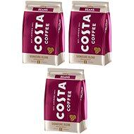 Costa Coffee Signature Blend Medium Zrnková káva, 500 g; 3×