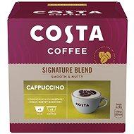 Costa Coffee Signature Blend Cappuccino 8 porcií – kompatibilné s kávovarmi NESCAFÉ® Dolce Gusto
