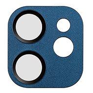 COTEetCI sklo na fotoaparát na Apple iPhone 12 6.1'' modré - Ochranné sklo