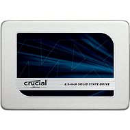 Crucial MX300 525 GB - SSD disk