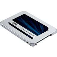Crucial MX500 500GB SSD - SSD disk