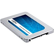 Crucial BX300 120 GB SSD - SSD disk