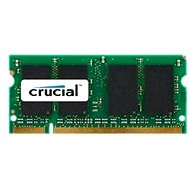 Crucial SO-DIMM 1GB DDR 333MHz CL2,5