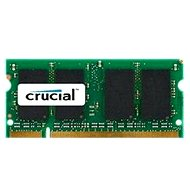 Crucial SO-DIMM 1 GB DDR2 667 MHz CL5