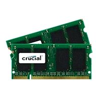 Crucial SO-DIMM 4GB KIT DDR2 800MHz CL6