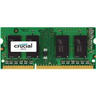 Crucial SO-DIMM 4GB DDR3 1066MHz CL7 pre Apple/Mac