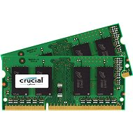 Crucial SO-DIMM 8 GB KIT DDR3 1066 MHz CL7 pre Apple/Mac