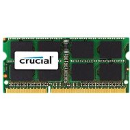 Crucial SO-DIMM 2 GB DDR3L 1333 MHz CL9 pre Mac