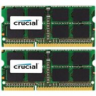 Crucial SO-DIMM 32 GB KIT DDR3L 1866 MHz CL13 pre Mac