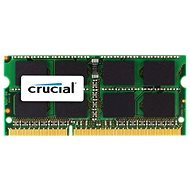 Crucial SO-DIMM 8 GB DDR3L 1866 MHz CL13 pre Apple/Mac