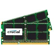 Crucial SO-DIMM 16 GB KIT DDR3L 1866 MHz CL13 pre Mac