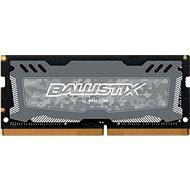 Crucial SO-DIMM 8 GB DDR4 2666 MHz CL16 Ballistix Sport LT - Operačná pamäť