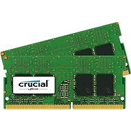 Crucial SO-DIMM 16 GB KIT DDR4 2400 MHz CL17 pre Mac