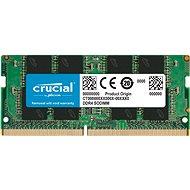 Crucial SO-DIMM 16GB DDR4 2666MHz CL19 - Operačná pamäť
