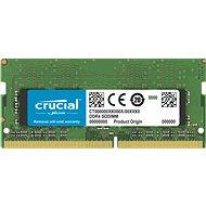 Crucial SO-DIMM 32 GB DDR4 3200 MHz CL22 - Operačná pamäť