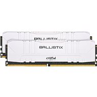Crucial 32GB KIT DDR4 3200 MHz CL16 Ballistix White