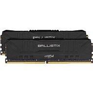 Crucial 64GB KIT DDR4 3600 MHz CL16 Ballistix Black - Operačná pamäť