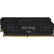 Crucial 16 GB KIT DDR4 4400 MHz CL19 Ballistix Max - Operačná pamäť