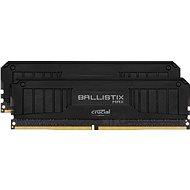 Crucial 16 GB KIT DDR4 5100 MHz CL19 Ballistix Max - Operačná pamäť